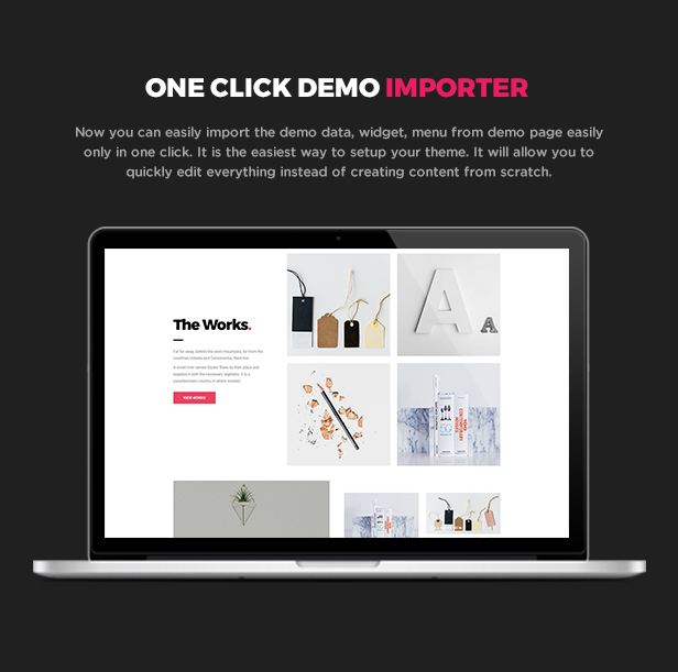 bagja - responsive multi concept & one page portfolio theme (portfolio) Bagja – Responsive Multi Concept & One Page Portfolio Theme (Portfolio) bagjademo6